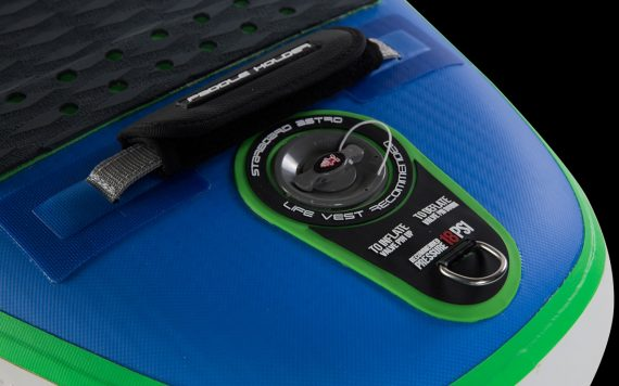 Starboard_Touring_pripuciama_irklente_NEOPRENE_PADDLE_HOLDER_t