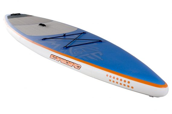 Starboard_Touring_pripuciama_irklente_sup_12_6x31_touring_nose_1
