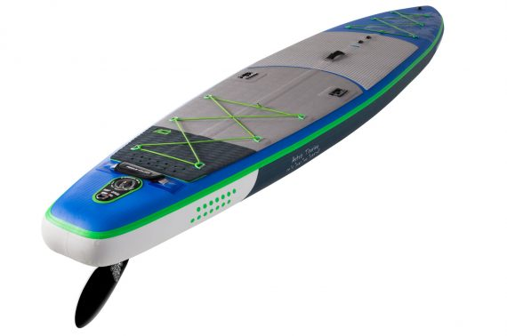 Starboard_Touring_pripuciama_irklente_sup_inflatable_14_0x31_touring_nose