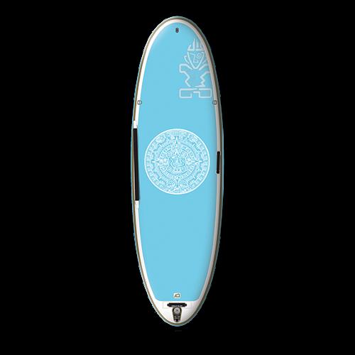 Starboard_Yoga_40_pripuciama_irklente_sup_11-2x40_inflatable_yoga_40_top