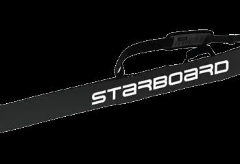 Starboard dviejų irklų apsauginis dėklas